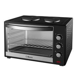 HORNO GRILL SOLEI B-60CA 50LTS C/ANAFE