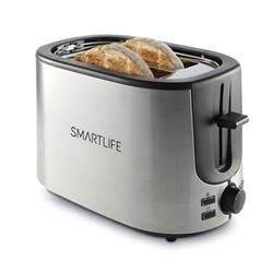 TOSTADORA SMARTLIFE SL-TO1701 INOXIDABLE