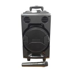 PARLANTE NET RUNNER NR-B7500E BT/SD/USB/AUX/FM 120W
