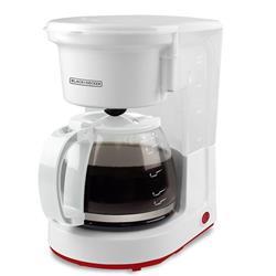 CAFETERA BLACK & DECKER CM0410-AR