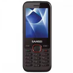 TELEFONO CELULAR LIBRE SANSEI S2412DBOU