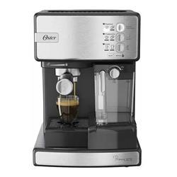 Cafetera Oster PrimaLatte BVSTEM6603 automática ce