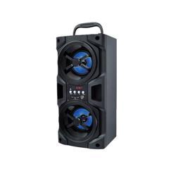 PARLANTE NRB-115M BLUETOOTH SD/USB/ SIN BATERIA 120WPM