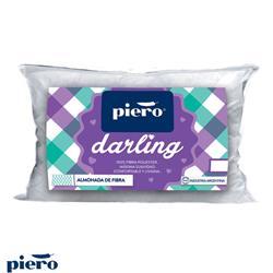 ALMOHADA PIERO DARLING 0.70X0.40 ANATOMICA