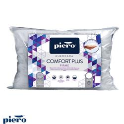 ALMOHADA PIERO COMFORT PLUS FIRME 0.70X0.50