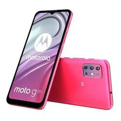 TELEFONO CELULAR MOTOROLA MOTO G20 64gb 4gb Ram Rosa Flamingo
