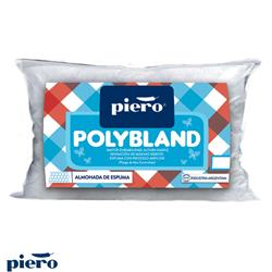 ALMOHADA PIERO POLYBAND SIMPLE  0.70X0.35