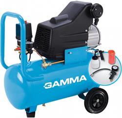 COMPRESOR GAMMA G2801KAR 2.2HP 24LTS CON KIT